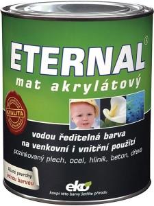 Eternal mat